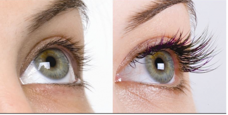 eye lash